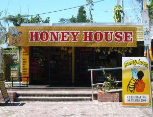 Honey House Kuranda