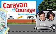 CaravanOfCourage