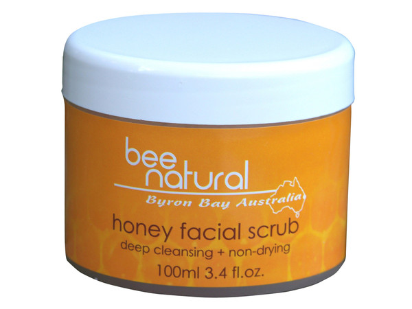 Natural Skin Cream With Propolis